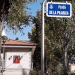 Vídeo: Alumnos de la Escuela de Caminos rastrean el barrio del Pilar