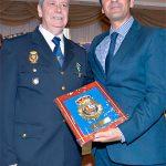 La Policía Nacional distingue a la Diputación Provincial por su colaboración