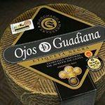 La quesera daimieleña Ojos del Guadiana logra un premio Cincho de Oro con su Etiqueta Negra