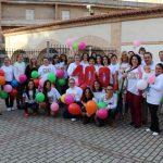 Puertollano: Fiestón para celebrar el centenario del colegio Ramón y Cajal