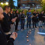 Ciudad Real: Hombres que dan un paso al frente contra la violencia machista