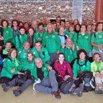Puertollano: Ruta otoñal del Club Pozo Norte por el Parque Nacional de Cabañeros