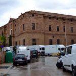 El Palacio del Viso del Marqués, escenario de una serie americana de televisión sobre Montescos y Capuletos