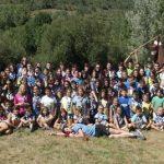 Ciudad Real: El Grupo Scout Siles 361 comienza su ronda solar