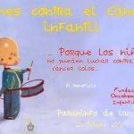 Ciudad Real:Agotadas las entradas para el concierto Sones contra el cáncer infantil
