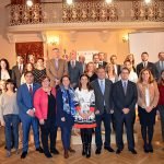 Ciudad Real acoge la segunda Asamblea 2016de la Red de Ciudades AVE