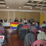 IU solicitará a la Diputación diversas actuaciones para la ejecución del Presupuesto de 2017