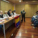 Pedro Mellado asume la dirección provincial de Izquierda Unida y el reto de gestionar su pluralidad