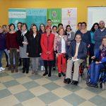 Ciudad Real: 18 desempleados se forman desde hoy como asistentes para personas dependientes