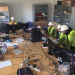El equipo c-BIM-UCLM participa en el concurso internacional de modelado de información de la construcción
