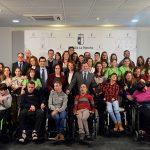 ASPACECIRE inaugura su residencia para personas con parálisis cerebral