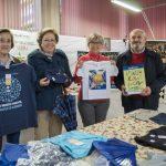 El mercadillo solidario de Manos Unidas abre sus puertas hasta fin de mes