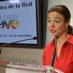 Ciudad Real acogerá la semana que viene la Asamblea de la Red de Ciudades AVE