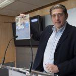 Ciudad Real: Ciudadanos anima a los empresarios a oponerse a la subida del IBI y propone un plan de empleo exclusivo para limpieza