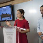 """Zamora: """"El I Plan de Empleo Extraordinario de la Junta ha mejorado notablemente la ciudad"""""""