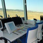 """Técnicos del Aeropuerto trabajan en el plan """"Listos para volar"""" para que la infraestructura comience a operar"""