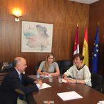 El Gobierno de Castilla-La Mancha apoyará el proyecto de plataforma logística comarcal en Alcázar de San Juan con un estudio especializado