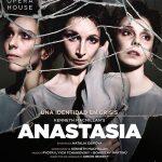 'Anastasia', el mayor de los misterios reales, a cargo del Royal Ballet en directo en Las Vías