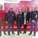 El Ayuntamiento de Argamasilla de Calatrava pone en marcha el programa regional Garantía +55