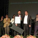 Gran actuación de Agrupación Musical de Argamasilla de Calatrava en el III certamen regional de bandas de música celebrado en Mota del Cuervo