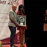 La Mancha consagra a la puertollanera Aroa Escudero como mejor directora de hotel