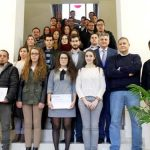 Fundación Repsol y el Complejo Industrial de Puertollano entregan las Becas de Formación Profesional