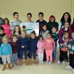 Pilar Zamora presenta el Calendario Solidario 2017de ASPAS Ciudad Real