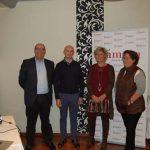 El marketing gastronómico centra una jornada formativa con profesionales del sector turístico y hostelero en Tomelloso