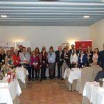 Una docena de compradores de cinco países participan en una misión comercial inversa organizada en el marco del programa Impulsa Agro