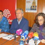 Puertollano: El centro de transeúntes Virgen de Gracia atendió a 266 personas en el último año