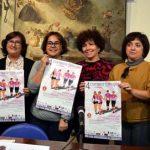 La cuarta Carrera de la Mujer Solidaria de Ciudad Real, este año contra la violencia de género