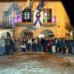 Carrión de Calatrava cierra tres días de actos contra la violencia de género y recuerdo de las víctimas, con una amplia participación