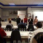 Cámara de Comercio y Diputación potencian el sector turístico con un seminario de Cata para profesionales en Campo de Criptana