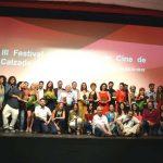 El Festival de Cine de Calzada, que amplía la Sección Oficial con los microcortos, abre el plazo de recepción de obras