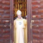 El obispo clausuró el Año de la Misericordia en la Catedral