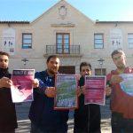 """El Colectivo Estudiantil exige una financiación """"justa"""" para la UCLM y denuncia recibir """"coacciones y presiones"""" de """"pupilos"""" de García-Page"""