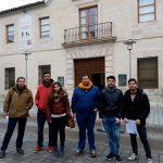 El Colectivo Estudiantil llama a la movilización de la comunidad educativa y tiende la mano al rector