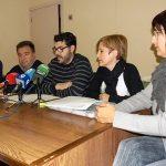 """Los sindicatos denuncian la """"grave"""" falta de personal en los centros asistenciales de la provincia"""