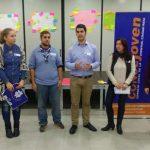 Ciudad Real: El Consejoven presenta las conclusiones del primer encuentro provincial de entidades juveniles