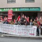 Los sindicatos reclamanel desbloqueo del convenio colectivo de Vinícolas de la provincia