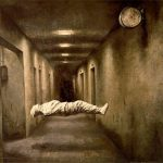Más allá de la realidad (XV): <i>El corredor</i> (1976), el anhelo de un pintor herido por la vida