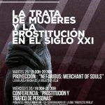 Colectivo GBU Ciudad Real organiza unas jornadas sobre la trata de mujeres y explotación sexual en el Siglo XXI
