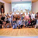 La Fundación Globalcaja Cuenca, en la Gala Final de los Circuitos Deportivos de la Diputación Provincial