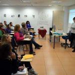Ciudad Real:23 alumnos participan en el curso gratuito de Historia del Derecho para la Igualdad