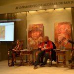 Los Encuentros con Cervantes abordaron ayer las adaptaciones infantiles de El Quijote