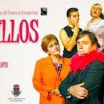 La Asociación Amigos del Teatro convertirá el Quijano en «Una jaula de grillos»