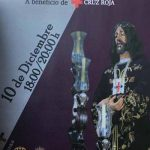 """Puertollano: La Cofradía de Jesús Nazareno de Medinaceli organizará el primer ensayo solidario """"Échanos kilos"""" a beneficio de Cruz Roja el próximo 10 de diciembre"""