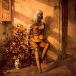 Más allá de la realidad (XVII): La Novia de Messina (1987)