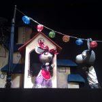 """Los más pequeños disfrutarán con """"La ratita presumida"""" en el Teatro de la Sensación"""