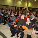 Puertollano: Música, senderismo, visitas a museos y postres en la Semana Cultural del Centro de Mayores I